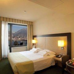 Clarion Collection Hotel Griso 4* Стандартный номер фото 3