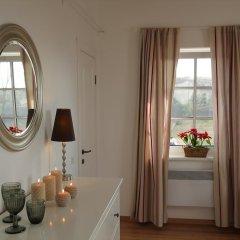 Отель Villa Sofia Литва, Тракай - отзывы, цены и фото номеров - забронировать отель Villa Sofia онлайн комната для гостей фото 3