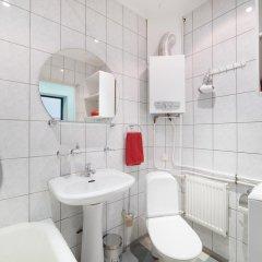Апартаменты Reimani Tallinn Apartment ванная фото 2