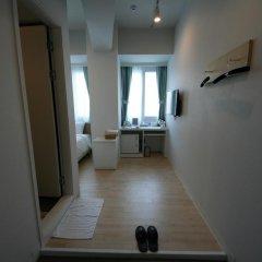 Отель Wons Ville Myeongdong 2* Стандартный номер с различными типами кроватей фото 2