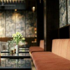 Отель TOTEM Мадрид гостиничный бар