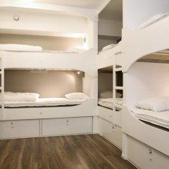 Отель Backpackers Goteborg удобства в номере