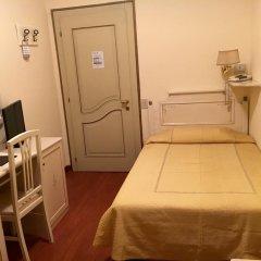 Hotel Terme Patria 3* Стандартный номер с различными типами кроватей