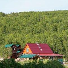Гостиница Melnitsa Inn Коттедж с разными типами кроватей фото 13