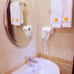 Отель The Melrose 3* Стандартный номер с различными типами кроватей фото 6