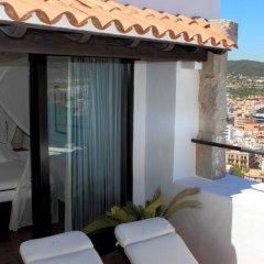 La Torre del Canonigo Hotel 4* Люкс с различными типами кроватей фото 5
