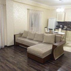 Гостиница Turgeneva 236/1 в Анапе отзывы, цены и фото номеров - забронировать гостиницу Turgeneva 236/1 онлайн Анапа комната для гостей фото 4