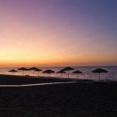 Отель Atlantis Beach Villa пляж фото 2