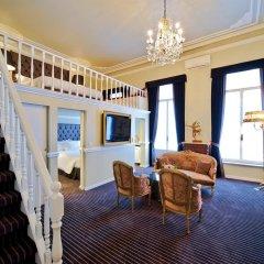 Hotel Manos Premier 5* Люкс с различными типами кроватей фото 6