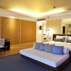 Отель Narada Resort & Spa комната для гостей фото 4