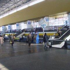 Гостиница Центрального Автовокзала городской автобус