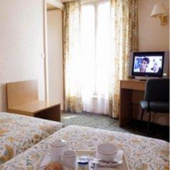 Отель Grand Du Havre 3* Номер Classic фото 7