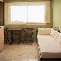 Kimon Athens Hotel Студия с различными типами кроватей фото 2
