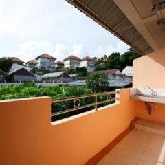 Отель Baan Palad Mansion 3* Номер категории Эконом с различными типами кроватей фото 10