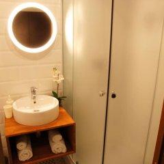 LiKi LOFT HOTEL 3* Стандартный номер с 2 отдельными кроватями фото 7