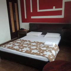 Nhat Van Hotel 1 комната для гостей фото 2