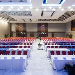 Отель Copantl Convention Center Сан-Педро-Сула помещение для мероприятий фото 2