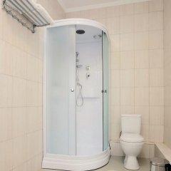 Гостиница Voyage Hotels Мезонин 3* Улучшенный номер с различными типами кроватей фото 9