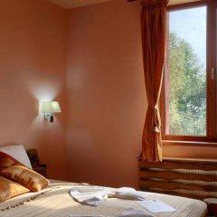 Отель Villa Mark Номер Комфорт с различными типами кроватей фото 19