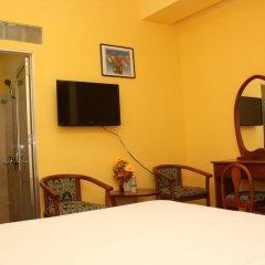Indochine Hotel Nha Trang 3* Стандартный номер фото 2