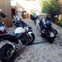Отель Relais Borgo sul Mare Италия, Сильви - отзывы, цены и фото номеров - забронировать отель Relais Borgo sul Mare онлайн парковка