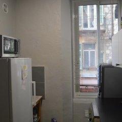 Отель Backpackers Chez Patrick Франция, Ницца - отзывы, цены и фото номеров - забронировать отель Backpackers Chez Patrick онлайн удобства в номере