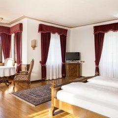 Hotel Castel Rundegg 4* Люкс фото 3