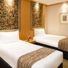 Millennium Gloucester Hotel London 4* Стандартный номер с различными типами кроватей фото 9
