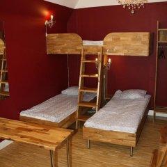 Birka Hostel Кровать в женском общем номере с двухъярусной кроватью фото 9