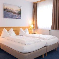 Hotel Nummerhof 3* Стандартный номер фото 5