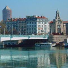 Отель Odalys City Lyon Bioparc Франция, Лион - отзывы, цены и фото номеров - забронировать отель Odalys City Lyon Bioparc онлайн приотельная территория