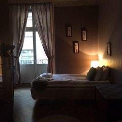 Отель Hotell Storgården 2* Стандартный номер фото 4