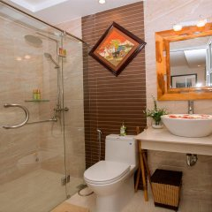 Rex Hotel and Apartment 3* Улучшенный номер с различными типами кроватей фото 4