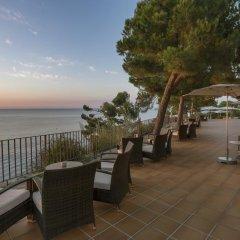 Park Hotel San Jorge & Spa 4* Номер Комфорт с различными типами кроватей фото 10