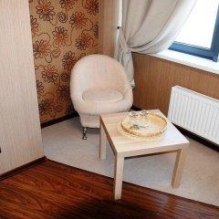 Гостиница ИЛАРОТЕЛЬ балкон