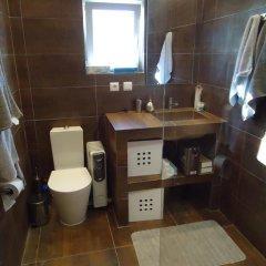Отель Casa da Paz ванная фото 2