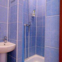 Мини-отель Мираж Стандартный номер с двуспальной кроватью фото 2