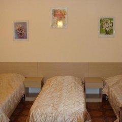 Гостевой Дом Фламинго комната для гостей фото 2