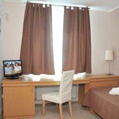 Темиринда отель и спа Стандартный номер с различными типами кроватей фото 2
