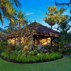 Отель Matahari Beach Resort & Spa 5* Номер Делюкс с различными типами кроватей фото 6