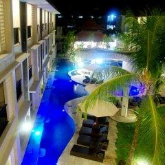 Отель Grand Barong Resort 3* Люкс с различными типами кроватей фото 7