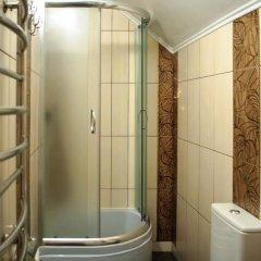 Гостиница Preluky ванная