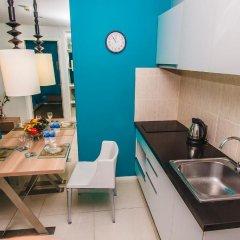 Отель Atlantis Condo Jomtien Pattaya By New в номере фото 2