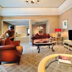 Отель Jin Jiang International Hotel Xi'an Китай, Сиань - отзывы, цены и фото номеров - забронировать отель Jin Jiang International Hotel Xi'an онлайн развлечения