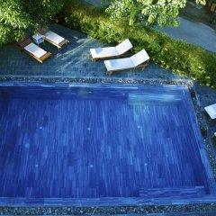 Отель The Corner riverside villa бассейн фото 3