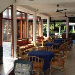 Отель Ganga Garden Бентота питание фото 2