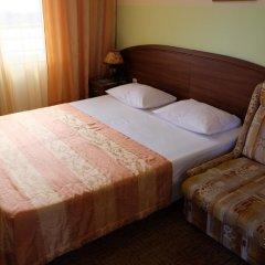 Гостиница AdlerOk Guest House Стандартный номер с различными типами кроватей фото 6
