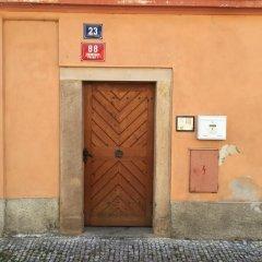 Отель at the Golden Plough Чехия, Прага - отзывы, цены и фото номеров - забронировать отель at the Golden Plough онлайн интерьер отеля