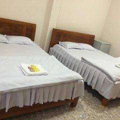 Отель Bao Khanh Guesthouse Далат в номере