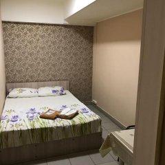 Hotel Rica 2* Стандартный номер с двуспальной кроватью (общая ванная комната) фото 8